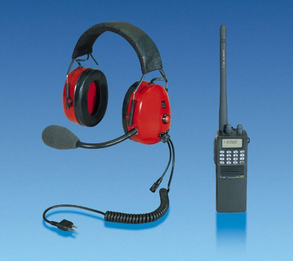 RELAI SYSTEM HEADSET; includes radio module
